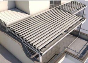 büyükçekmece rolling roof tavan