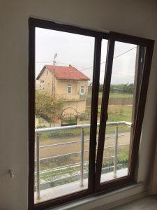 Isı camlı cam balkon