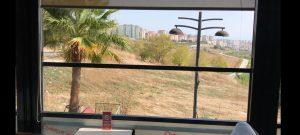 Esenyurt Katlanır Cam Balkon Sistemleri